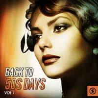Back to 50's Days, Vol. 1 — сборник