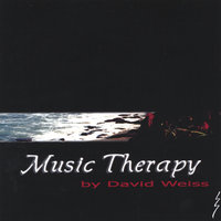 Music Therapy — David Weiss