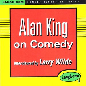 Alan King, Larry Wilde - Material, Singing, Alan King Style