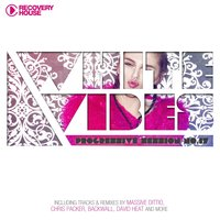 White Vibes - Progressive Session #17 — сборник