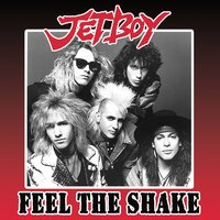 Feel The Shake (Re-Recorded) — Jetboy