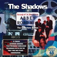 The Shadows At Abbey Road — The Shadows