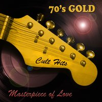 Cult Hits 70's Gold Masterpiece of Love — сборник