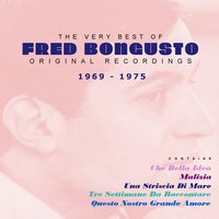The Very Best of Fred Bongusto — Fred Bongusto