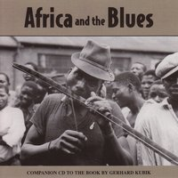 Africa and the Blues — сборник