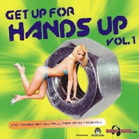 Get Up 4 Hands Up, Vol. 1 — сборник