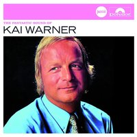 The Fantastic Sound Of (Jazz Club) — Kai Warner