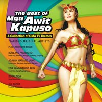 The Best of Mga Awit Kapuso — сборник