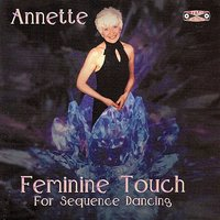 Feminine Touch for Sequence Dancing — Annette