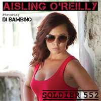 Soldier 552 - Single — Aisling O'Reilly