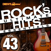 Rock's Ultimate Hit Essentials, Vol. 43 — InstaHit Crew