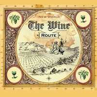 The Route of Wine: New World — сборник