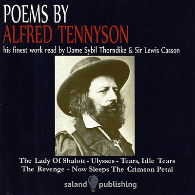 a literary analysis of alfred tennysons in memoriam The poem ring out, wild bells, by alfred forms part of the elegy in memoriam, ahh, published in 1850 tennyson wrote the technical analysis of ring out.