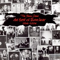 Ten Years Gone The Best Of Everclear 1994-2004 — Everclear