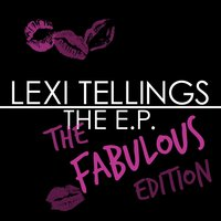 The EP — Lexi Tellings