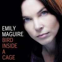 Bird Inside a Cage — Emily Maguire