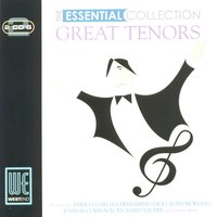 Great Tenors: The Essential Collection — сборник