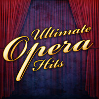 Ultimate Opera Hits — Mario Lanza, The RCA Victor Symphony Orchestra