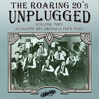 The Roaring 20s Unplugged, Vol. 2: Acoustic Recordings 1925-1930 — Fletcher Henderson, George Olsen, Roger Wolfe Kahn, Arkansas Travelers, Sam Lanin