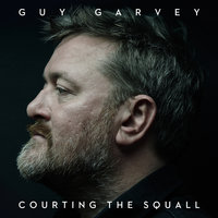 Courting The Squall — Guy Garvey