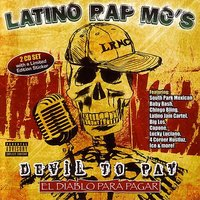 Latino Rap MC's: Devil To Pay — сборник