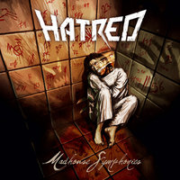 Madhouse Symphonies — Hatred