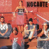 CD Pirata — Nocaute