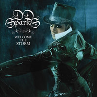 Welcome the Storm — DD Sparks