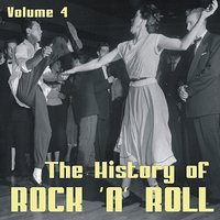 The History of Rock 'n' Roll, Vol. 4 — сборник