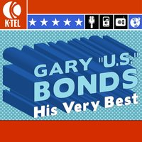 His Very Best — Gary U.S. Bonds
