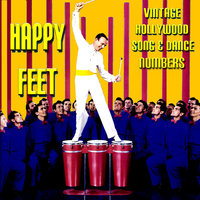 Happy Feet Vintage Hollywood Song & Dance — сборник
