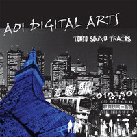 #02_Ikebukuro_March of Gangsters - Single — AOI Digital Arts