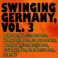Swinging Germany, Vol. 3 — сборник