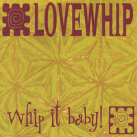 Whip It Baby! — Lovewhip