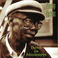 Down In Mississippi — Pinetop Perkins