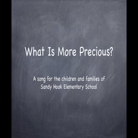 What Is More Precious — Adam Wernick