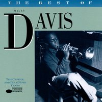 The Best Of Miles Davis — Miles Davis