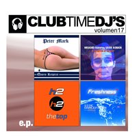 Club Time Dj's Vol.17 — сборник