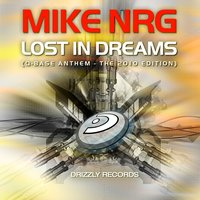 Lost In Dreams — Mike NRG