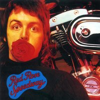 Red Rose Speedway — Paul McCartney, Wings