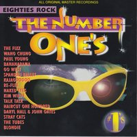 The Number One's: Eighties Rock — сборник