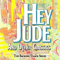 Hey Jude and Other Classics - The Backing Track Series — The Retro Spectres