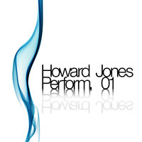 Howard Jones Peroform. 01 — Howard Jones
