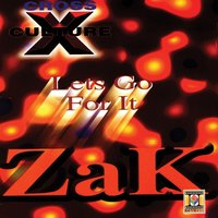 Let's Go For It — ZAKS