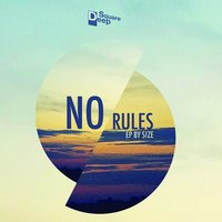 No Rules EP — S!ze