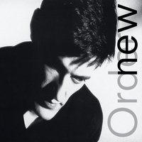 Low-life — New Order