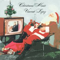 Christmas Music — Vincent Lopez