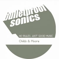 Goodfoot EP — Childs & Moore, Blunted Funk Project