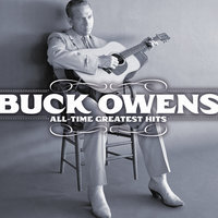 All-Time Greatest Hits — Buck Owens