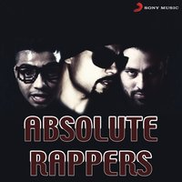 Absolute Rappers — сборник